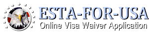 ESTA for USA: Visa Waiver Program | Online